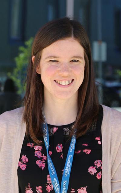 Dr Leanne Morrison's photo