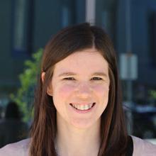 Thumbnail photo of Dr Leanne Morrison