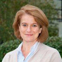 Thumbnail photo of Professor Ann Berrington