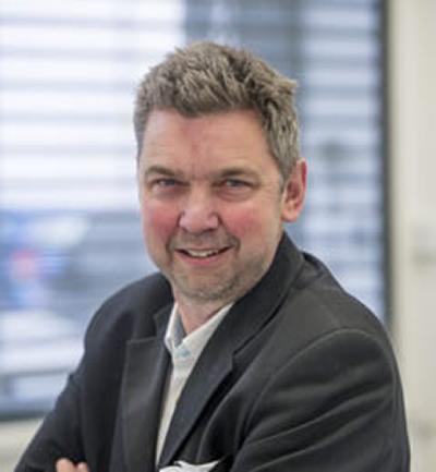 Dr John Gillett's photo