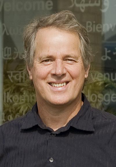 Professor Ian Croudace's photo