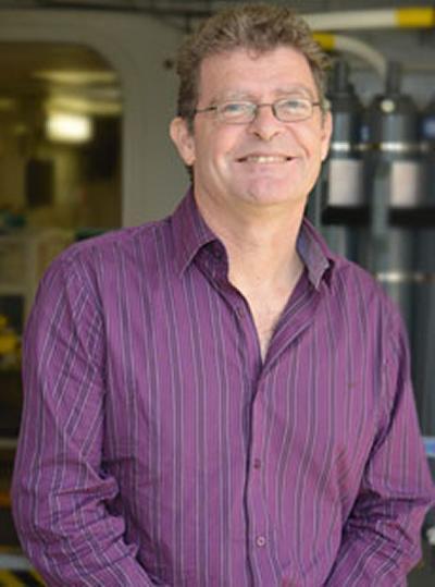 Professor Nicholas R Bates's photo