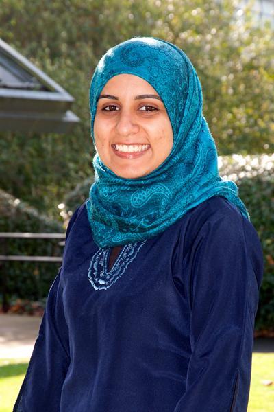 Miss Sana Rashid's photo
