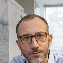 Thumbnail photo of Professor Christer Petley