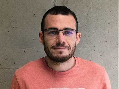 Dr Mikaël Grondeau's photo