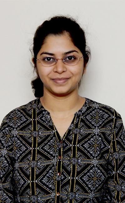 Dr. Jayeeta Bhattacharya's photo