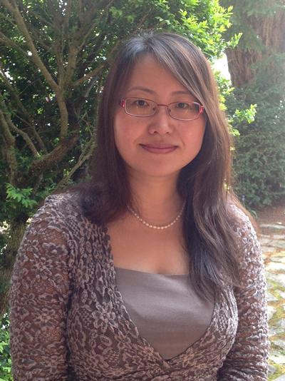 Dr Nana Zhang's photo