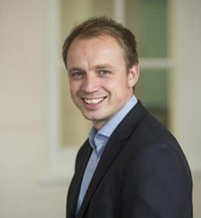 Dr Darren Paffey's photo