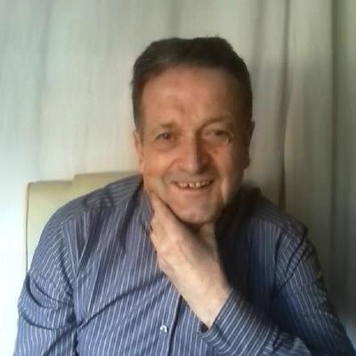 Dr Alan Richard Chambers's photo