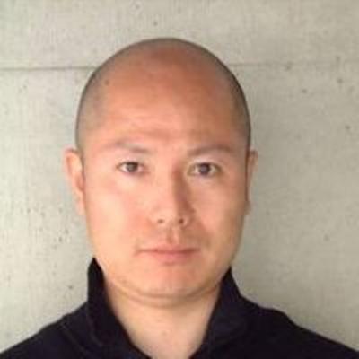 Dr Takashi Takeuchi's photo