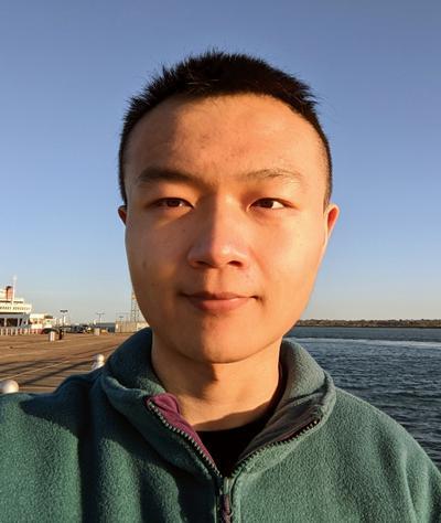 Mr Yuhang Dai's photo