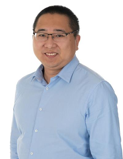 Dr Jinghua Tang's photo