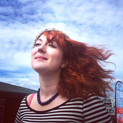 Dr Becky Alexis-Martin's photo