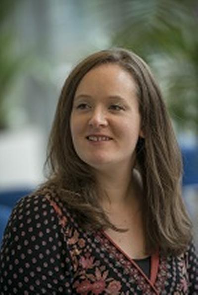 Professor Fiona Woollard's photo