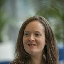 Thumbnail photo of Professor Fiona Woollard