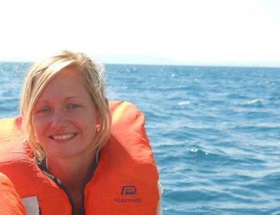 Miss Alison Simmance's photo