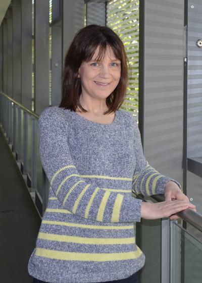 Dr Michaela Brockmann's photo