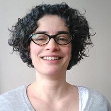 Thumbnail photo of Professor Delphine Boche