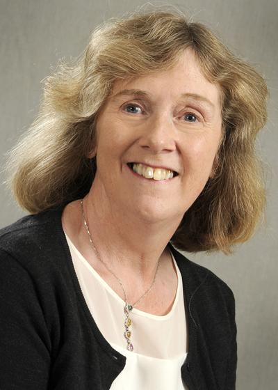 Professor Karen E Morrison's photo