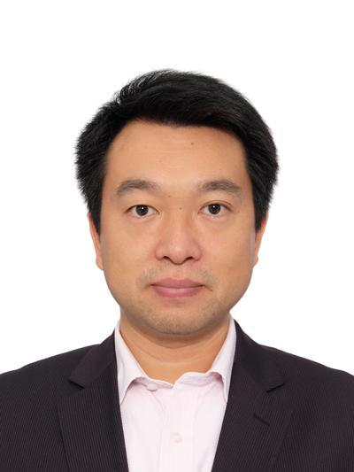 Dr Liang Zhao's photo