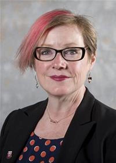 Mrs Lorna Fielker's photo