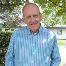 Thumbnail photo of Dr Paul Bridgen
