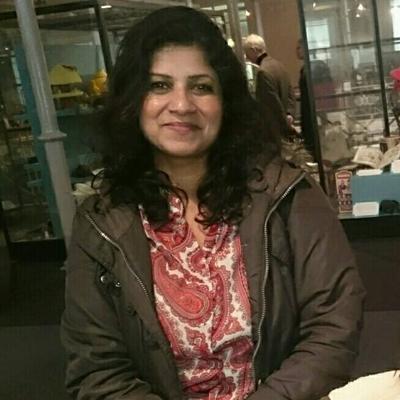 Dr Faiza Tabassum's photo