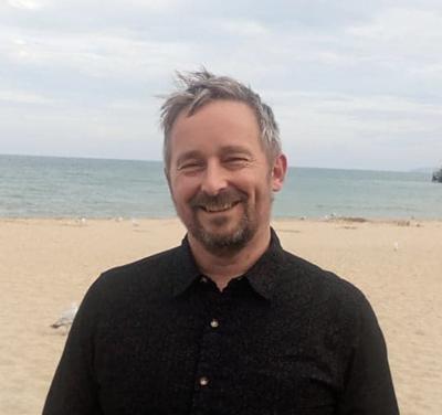 Dr Seth Giddings's photo