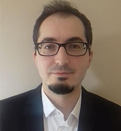 Dr Mihail Chiru's photo
