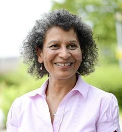 Professor Maria Stokes