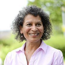 Thumbnail photo of Professor Maria Stokes