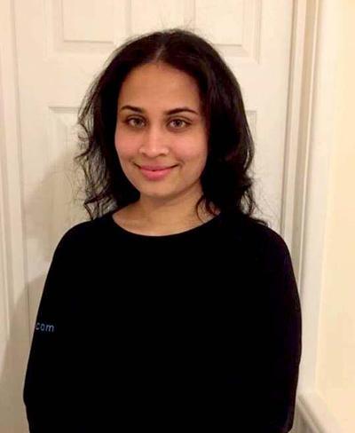Miss Lasara Kariyawasam's photo