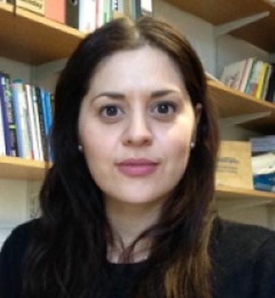Dr Andri Christodoulou's photo