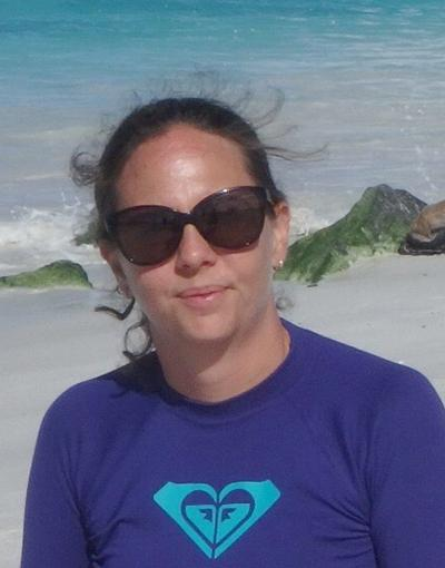 Ms Elizabeth Harris's photo
