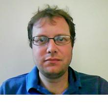 Thumbnail photo of Dr Andrew Shaw