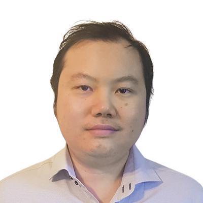 Dr Raynold Tan's photo