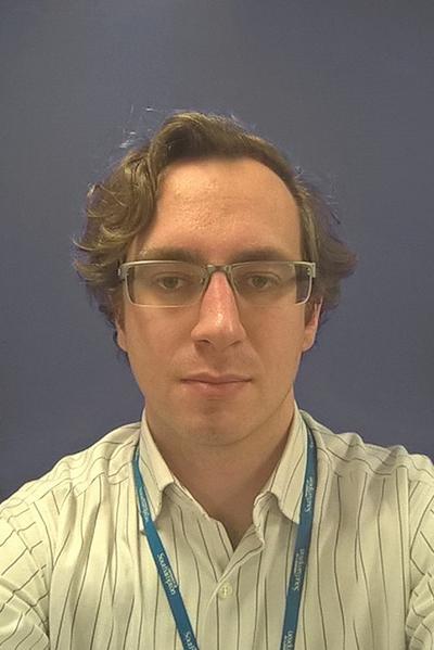 Dr Joseph M.H. Lemmens's photo