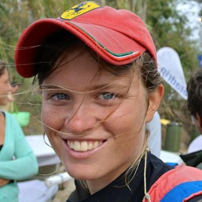 Dr Laura Marimon Giovannetti's photo