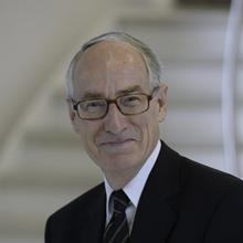 Thumbnail photo of Professor Geoffrey R. Luckhurst