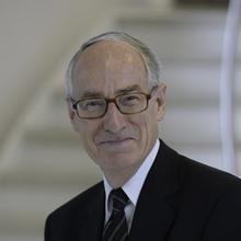 Thumbnail photo of Professor Geoffrey R. Luckhurst