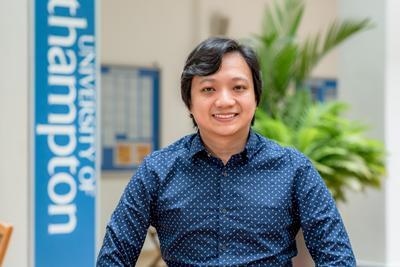 Dr Jo-Han Ng's photo