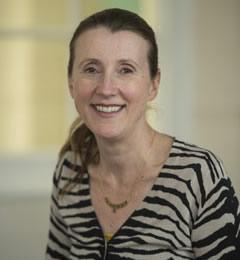 Professor Stephanie Moser