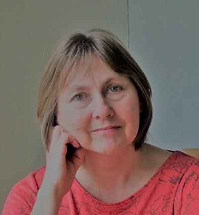 Ms Tina Kirk's photo