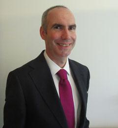 Mr David J O'Connor