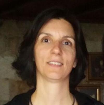 Dr Margarida Fernandes de Pinho Lopes's photo
