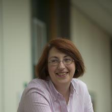 Thumbnail photo of Professor Christina Liossi