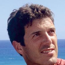 Thumbnail photo of Professor Thomas Bibby