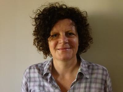 Dr Jill Doubleday's photo