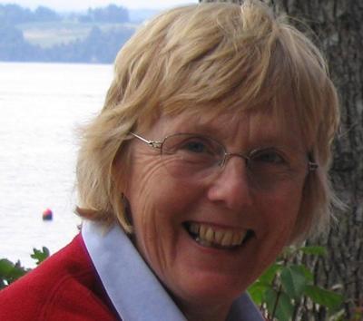 Ms Dale Serjeantson's photo