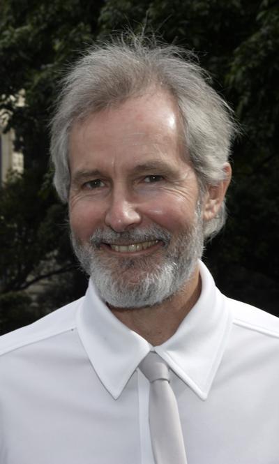 Professor Peter Phillips's photo